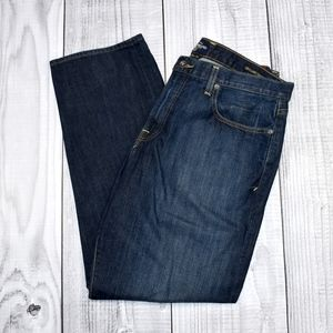 EUC LUCKY BRAND 329 CLASSIC STRAIGHT JEANS